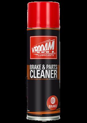 VROOAM Motorcycle Brake & Parts Clean