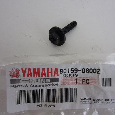 Yamaha YZF R6 koppelingsbout M6