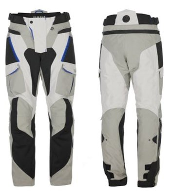 Yamaha Adventure heren broek