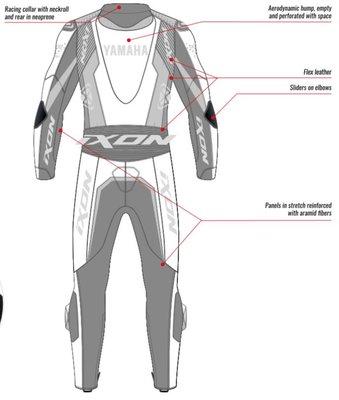 Yamaha eendelig leder raceoverall