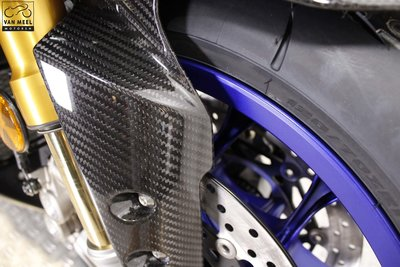 YAMAHA YZF-R1M Icon Performance