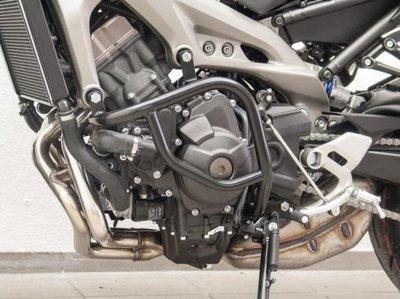 FEHLING MT09 Motor bescherming (zwart)