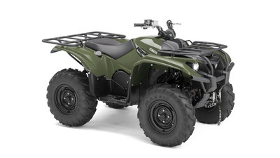 YAMAHA KODIAK 700 Olive Green