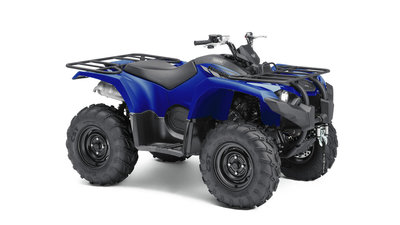 YAMAHA KODIAK 450 Blue