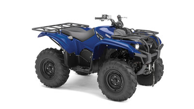 YAMAHA KODIAK 700 Blue