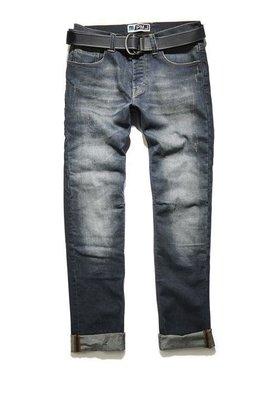 PMJ LEG14 Jeans Caferacer Denim 34