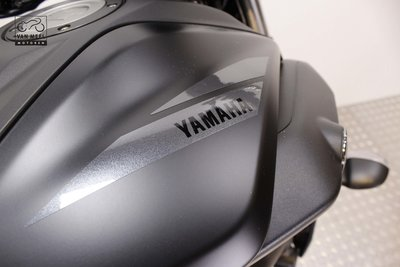 YAMAHA MT-07 35 KW Tech Black huurmotor