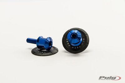 Puig Bobbin-kit Puig spool slider Pro aluminium M10x1,25