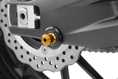 Puig Bobbin-kit Puig spool slider Pro aluminium M10x1,5