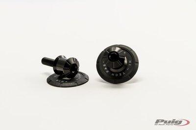 Puig Bobbin-kit Puig spool slider Pro aluminium M6