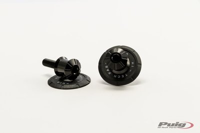 Puig Bobbin-kit Puig spool slider Pro aluminium M8