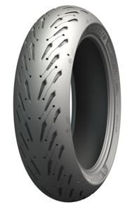 MICHELIN Road 5 GT motorband