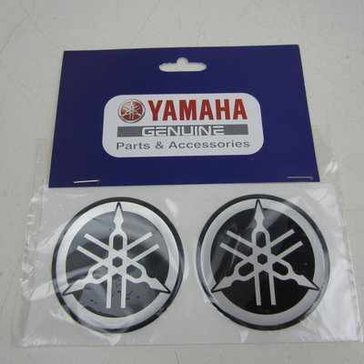 Yamaha Embleem logo Large 60mm