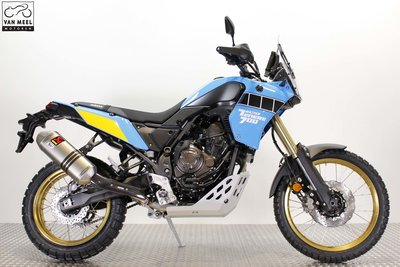 YAMAHA TÉNÉRÉ 700 Rally Edition Sky Blue