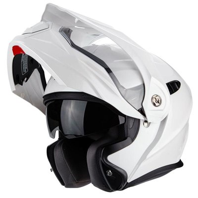 Scorpion ADX-1 Adventure Systeemhelm