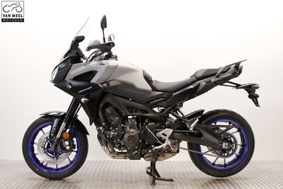 YAMAHA TRACER 900 Icon Grey