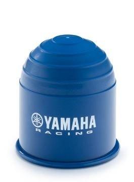 Yamaha Paddock blue trekhaakdop