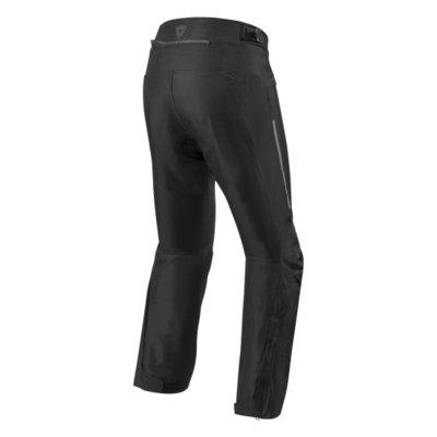 REVIT motorbroek Pantalon Factor 4 zwart-standaard daes