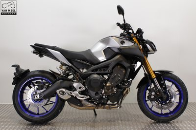 YAMAHA MT-09 SP Icon Performance huurmotor