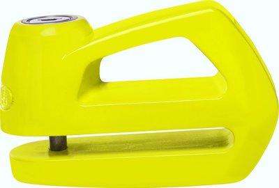 Abus Element 285 Yellow