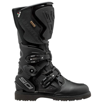 SIDI adventure 2 Gore-Tex zwart