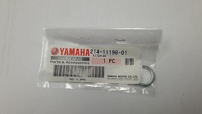Yamaha aftapplug ring 214-11198-01