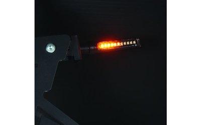 Chaft dynamische knipperlichten LED
