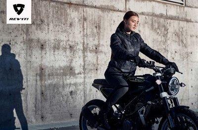 REVIT dames motorjas Flare 2