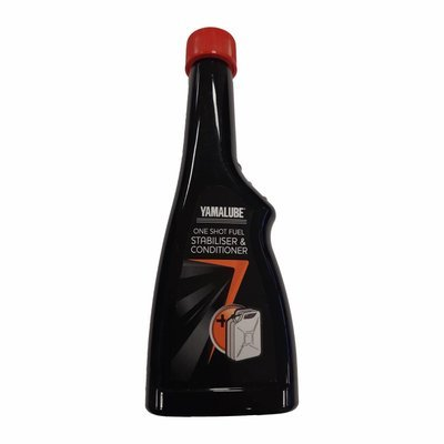 YAMALUBE One Shot Fuel Stabiliser & Conditioner 125ml