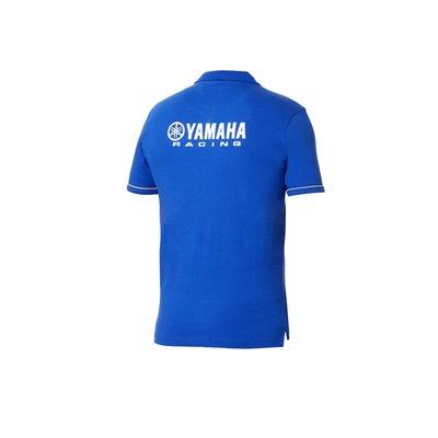 Yamaha Paddock Blue herenpolo
