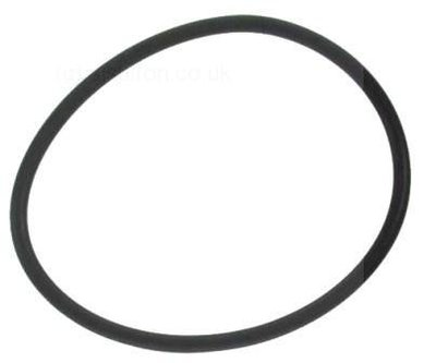 Yamaha O-RING 9321078X0000