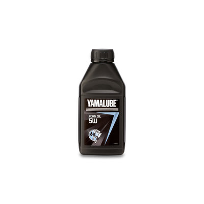 Yamalube voorvork olie 5W