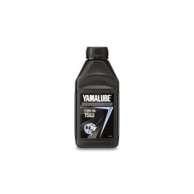 Yamalube voorvork olie 15W