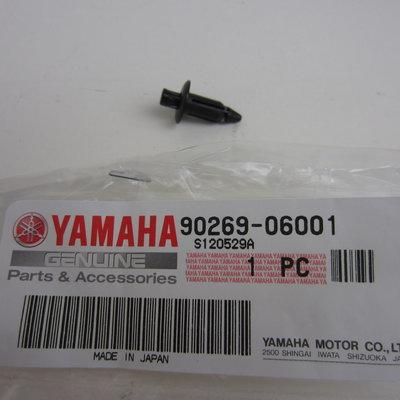 Yamaha bevestigingsdrukker lang