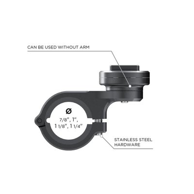 SP Connect MOTO MOUNT Pro