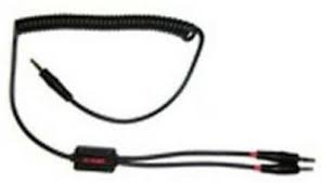 Nolan ncom multimedia wire Honda Goldwing