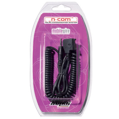 Nolan ncom mobile wire I