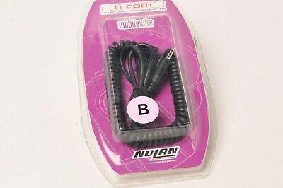 Nolan ncom mobile wire B