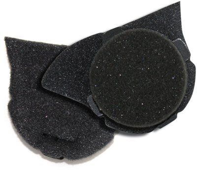 Shoei Air Pad B
