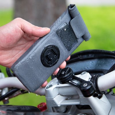 SP Connect MOTOR BUNDEL voor iPhone smartphones