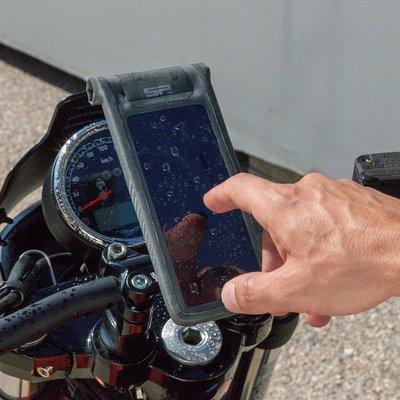 SP Connect MOTOR BUNDEL voor Samsung smartphones