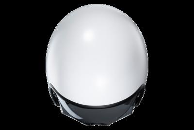 HJC pothelm HJC V30 SOLID White