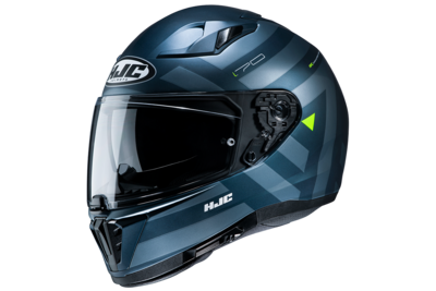 HJC motorhelm I70 Watu