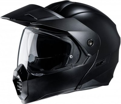 HJC C80 Adventure helm Solid