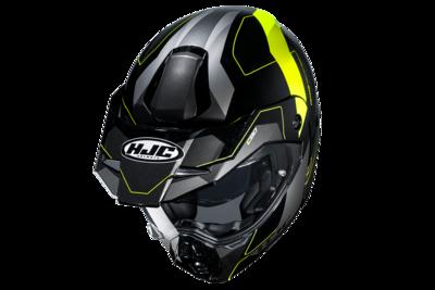 HJC C80 Adventure helm Rox