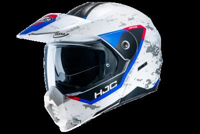 HJC C80 Adventure helm Bult