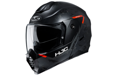 HJC C80 Adventure helm Bult