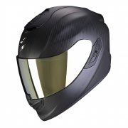 Scorpion EXO 1400 Air Matt Carbon Solid integraalhelm