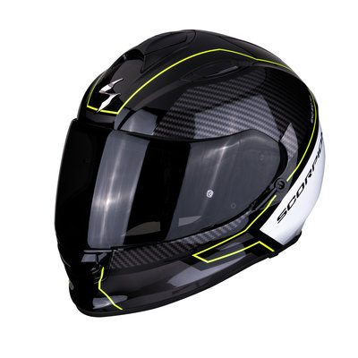 Scorpion Integraalhelm EXO-510 Air black yellow