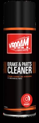VROOAM Brake & Parts Cleaner